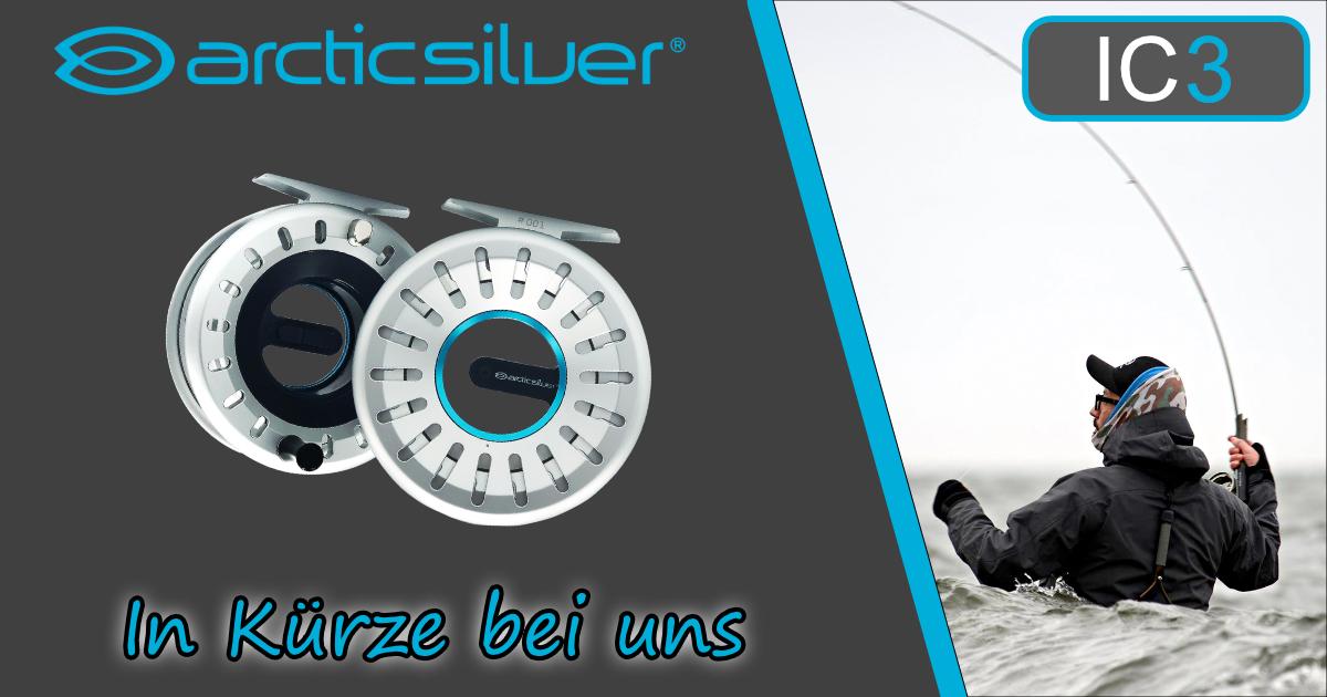 ArcticSilver