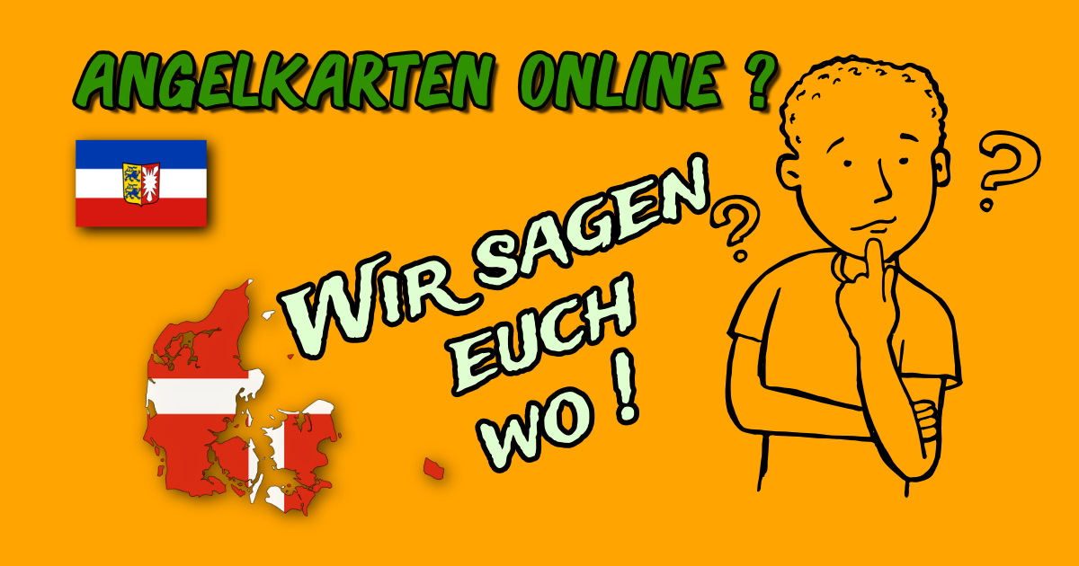 Angelkarten Online